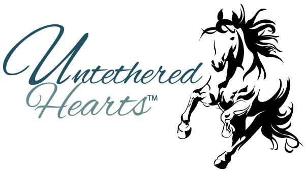 Untethered Heart's Logo